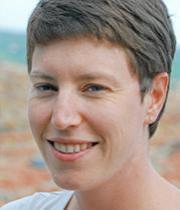 Portrait de Aude Bressolier