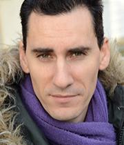 Portrait de Laurent Theeten