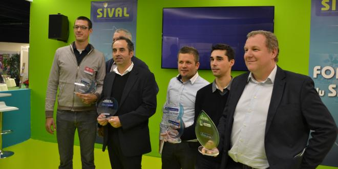La volonté, cette année encore, est de mettre en avant de jeunes entreprises innovantes, que ce soit par l'intermédiaire du concours Sival Innovation ou par la mise en place d'un espace d'exposition dédié.