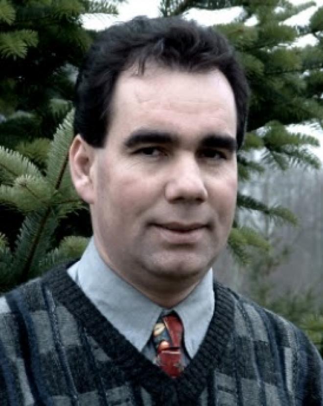 Charlie Gautier, trésorier de la FNPF