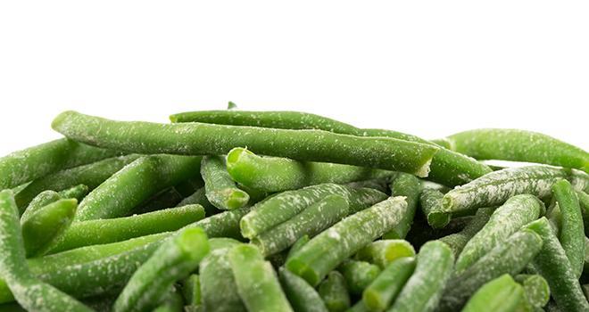 Des lots de « haricots verts très fins surgelés » sont rappelés en raison de la présence potentielle de datura. Photo : romantsubin/Adobe Stock
