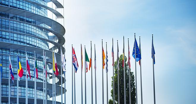 Dans son plan de relance européen, la Commission européenne propose d'adopter un budget de l'UE renforcé pour la période 2021-2027. Photo : Sergey Novikov/Adobe stock