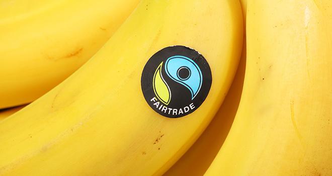Les étiquettes non compostables seront interdites sur les fruits et les légumes dès 2022. Photo : thinglass/Adobe Stock