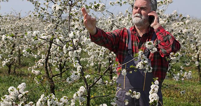 Les agriculteurs du collectif proposent une réponse directe, professionnelle et humaine à toutes les questions qui se posent sur leur métier et leurs pratiques. Photo sima/Adobe Stock