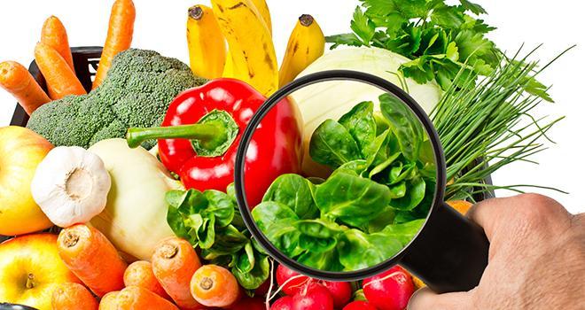 """Selon l'Efsa, """"l'exposition alimentaire aiguë et chronique aux résidus de pesticides dans les aliments ne devrait pas occasionner de problèmes de santé chez les consommateurs."""" Photo : Markus Bormann/Adobe stock"""