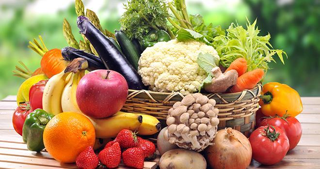 Interfel demande aux pouvoirs publics français de participer pleinement et activement à ses côtés à la mise en valeur des fruits et légumes en 2021. Photo : marucyan/Adobe Stock