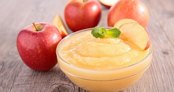 La baisse de l'offre française de pommes à destination de la transformation pourrait dépasser 20 % par rapport à la récolte 2019. Photo : Adobe stock