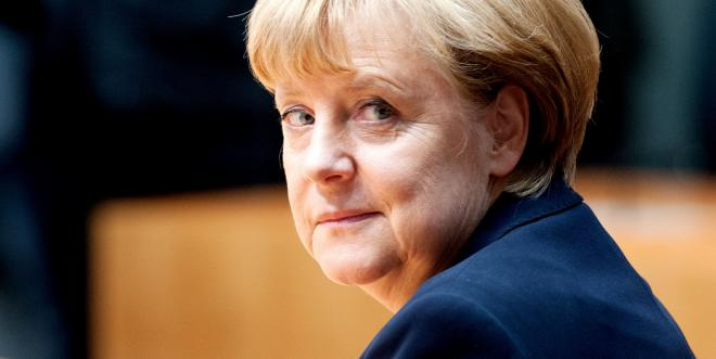 Pour constituer sa future coalition avec les sociaux-démocrates, la chancelière allemande a accepté l'instauration d'un salaire minimum généralisé d'ici 2016.