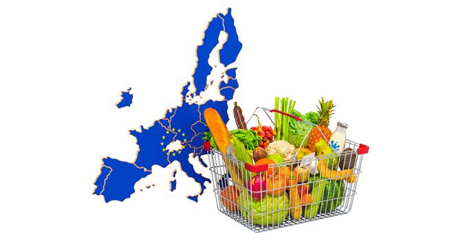 Le Copa-Cogeca demande à la Commission européenne de débloquer une aide spécifique, non puisée dans le budget de la PAC, pour la filière fruits et légumes. Photo : alexlmx/Adobe stock
