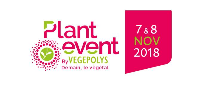 Mercredi 7 et jeudi 8 novembre 2018 se tiendra la première édition du Plant event by Vegepolys, à Terra Botanica (Angers). Photo : DR