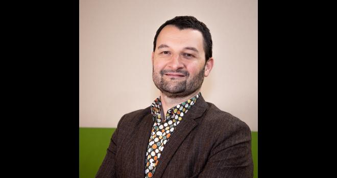 Gilles Bertrandias, président du collectif Nouveaux Champs, estime que d'ici la fin de l'année 2020, plus de 50% des exploitations membres du collectif devraient être certifiées HVE. Photo : L.Theeten/Pixel6TM