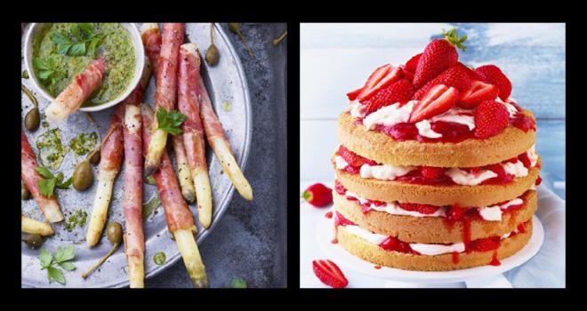 La campagne « L'Europe signe les produits de ses terroirs » appelle à soutenir les fruits et légumes bénéficiant du label de qualité IGP. Photo : L'Europe signe les produits de ses terroirs