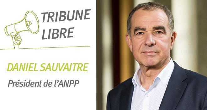 Pour Daniel Sauvaitre, président de l'ANPP, avec la crise économique, le prix va revenir en tête des préoccupations des consommateurs en même temps que les prix de revient des producteurs vont augmenter. CP : ANPP