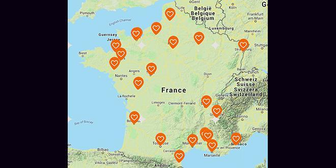 Le 17 septembre prochain aura lieu la première Journée nationale du don agricole, organisée par Solaal, avec des animations partout en France.