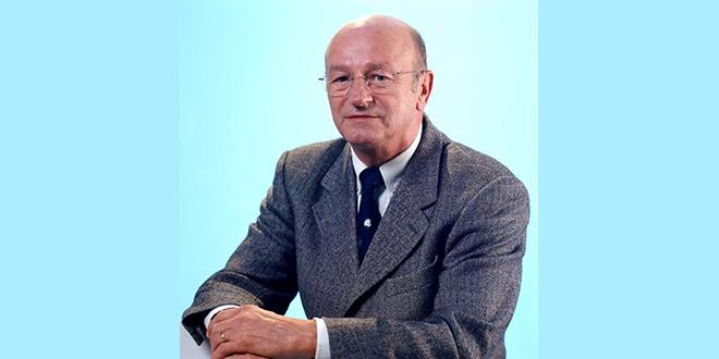 Daniel Corbel, réélu président de l'Aneefel.