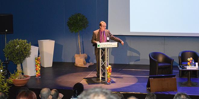 Pour son 70e anniversaire, le congrès de la FNPF avait élu domicile à Agen les 27 et 28 janvier.