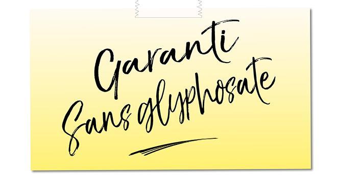 Si les avancées ne sont pas suffisantes en 2021, Stéphane Travert envisage une loi visant à interdire l'utilisation du glyphosate en France. Photo : franz massard/fotolia