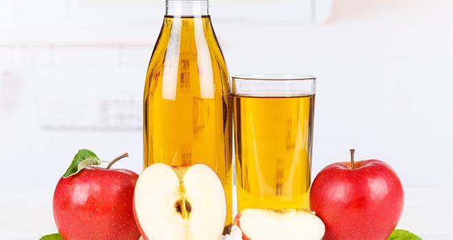 Les fabricants de jus de pommes doivent gérer les conséquences d'une indisponibilité de matière première. Photo : Markus Mainka/Fotolia