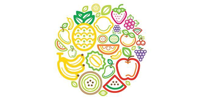 Zoom sur les chiffres clés de l'étude Kantar pour la filière fruits.