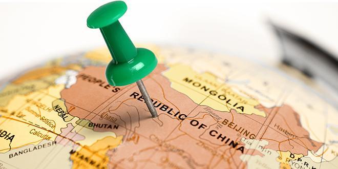 L'arrivé de la Chine au sein de Wapa est sans doute ce que l'on retiendra du mandat du français Daniel Sauvaitre à la tête l'association.