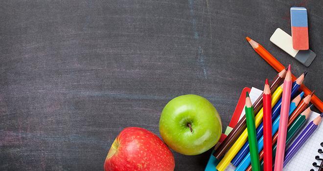 Les diététiciens d'Interfel ne pourront plus animer d'ateliers pédagogiques au sein des écoles publiques. Photo : karandaev