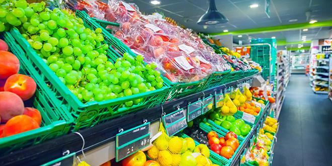 Parmi les 224 prélèvements de fruits et légumes, le taux global de non-conformité est de 8,5 %.