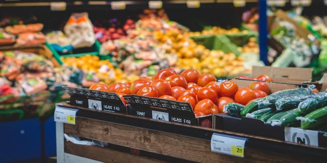 Des chiffres d'affaires en baisse pour la campagne 2017 des légumes d'été.