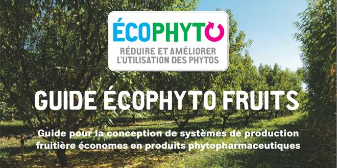 """Les GIS Fruits et PICLég ont participé à l'organisation de ce séminaire du réseau national """"Hortipaysages"""", au cours duquel les Guides Écophyto Fruits et Légumes seront présentés."""