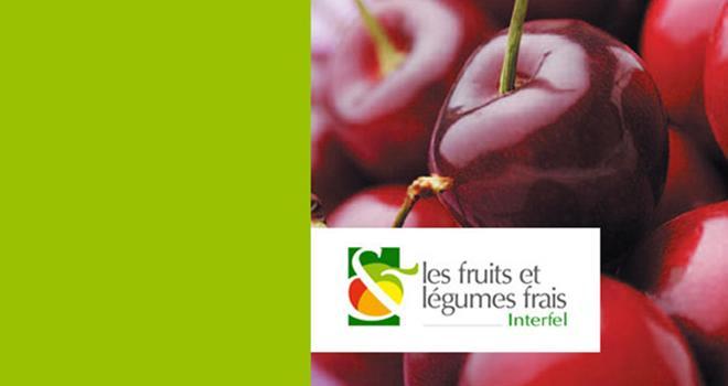 Cette campagne a pour objectif de soutenir la consommation de fruits et légumes frais, en recul de 0,5% par an environ.