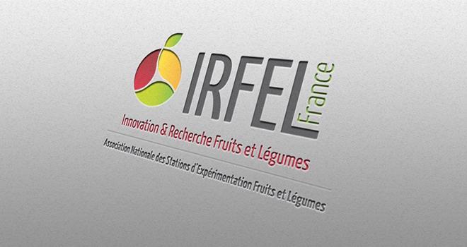 Irfel, l'association des stations régionales d'expérimentations en fruits et légumes créée en 2014 et qui regroupe aujourd'hui 14 adhérents, souhaite prendre la lumière avec un nouveau départ en 2020. Photo : Irfel