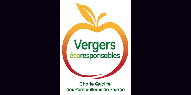 """Environ 1 200 pomiculteurs ont obtenu l'agrément """"Vergers écoresponsables"""" pour la campagne 2015/2016."""
