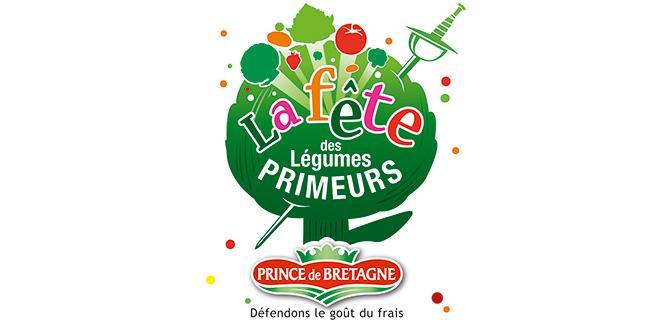 La Fête des Légumes Primeurs Prince de Bretagne fait son retour jusqu'au 16 juillet.