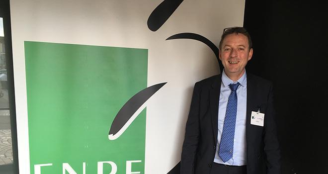 Luc Barbier quitte la présidence de la FNPF, mais il entend bien rester engagé pour les agriculteurs, dans sa région, la Lorraine, et au niveau national, en prenant en charge la commission « phyto » de la FNSEA. Photo : B.Bosi/Medias et agriculture