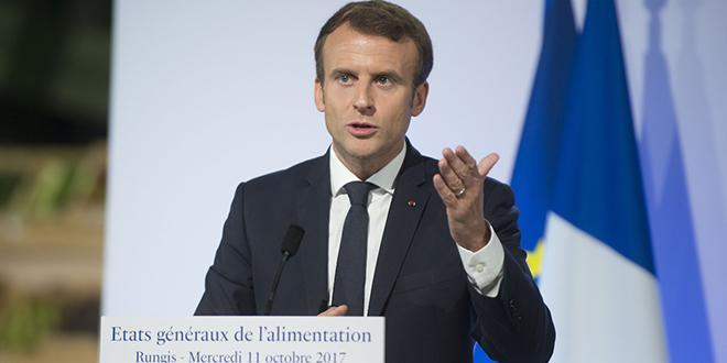 Interfel répondra d'ici la fin de l'année aux enjeux formulés par Emmanuel Macron lors de son discours de Rungis.