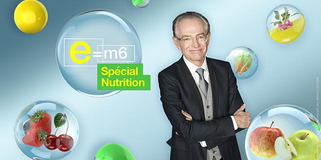 Plusieurs sujets sont traités dans le programme « E=M6 spécial nutrition » : la consommation des fruits et légumes, leurs modes de production, l'utilisation de pesticides…