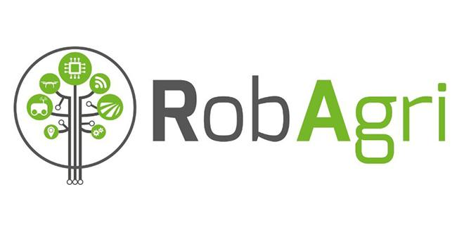 Lancement du projet RobAgri, le 20 octobre dernier, par Irstea et Axema.