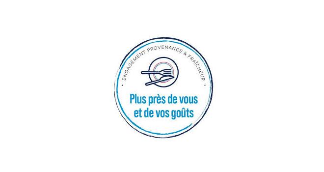 La charte « Engagement Provenance et Fraîcheur » soutenue par Interfel est lancée officiellement du 27 février au 7 mars 2021 dans toute la France.