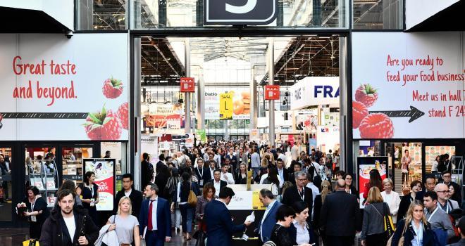 Grand rendez-vous mondial de l'agroalimentaire, le Sial Paris aura bien lieu cette année. CP : DR
