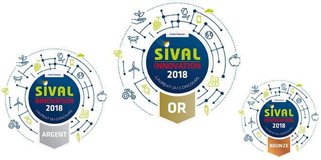 Le jury final du concours Sival Innovation s'est réuni mi-décembre à Paris pour déterminer les lauréats du concours.