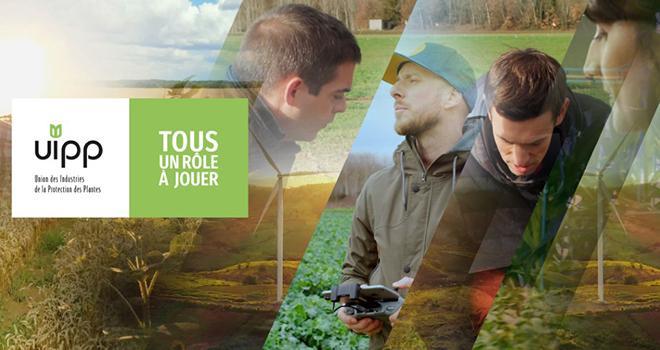 L'UIPP lance dès aujourd'hui, le 16 février, sa première campagne de communication grand public.  Photo UIPP