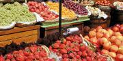 2e filière agricole en Languedoc-Roussillon et 3e en Midi-Pyrénées, les fruits et légumes tiennent une place essentielle dans l'agriculture de la nouvelle grande région.