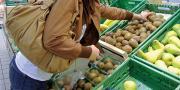 """À compter du 1er janvier 2017, seuls les sacs """"fruits et légumes"""" constitués, pour tout ou partie, de matières biosourcée, resteront autorisés."""