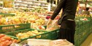 Près de 35% des Français de 15 ans et plus ne consomment pas de fruits et légumes de manière quotidienne.
