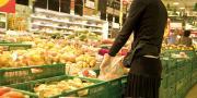 """Les Français suivent de moins en moins la recommandation """"5 fruits et légumes par jour""""."""