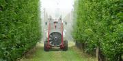 Le plan Écophyto II prévoit notamment de réduire de 25 % d'ici 2020 le recours aux produits phytosanitaires.