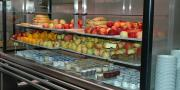 Développer l'approvisionnement local en RHD: une thématique qui s'inscrit pleinement dans les débats des États généraux de l'alimentation. © D. Bodiou/Pixel image