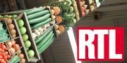 Le stand d'Interfel hébergera le studio d'enregistrement de la radio RTL à l'occasion du Salon de l'agriculture 2016, du 27 février au 6 mars.