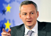 Bruno Le Maire - Photo: DR
