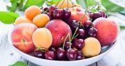 Les productions françaises d'abricots, de pêches-nectarines et de cerises ont toutes augmenté en 2019. Photo : Letterberry/ Adobe Stock