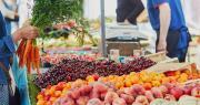 La confiance des Français vis-à-vis des fruits et légumes frais repart à la hausse. Photo : Ekaterina Pokrovsky/Adobe stock